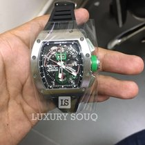 Richard Mille RM011 Roberto Mancini TI 1