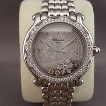 Σοπάρ (Chopard) Chopard Happy Sport Snowflake Diamond / 38mm