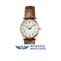 Longines - HERITAGE COLLECTION Ref. L42678732/L4.267.8.73.2