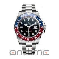 Rolex GMT-MASTER II NEW