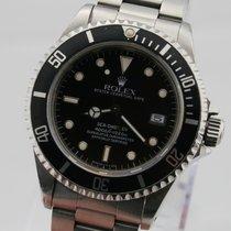 Rolex Oyster Perpetual Date Sea-Dweller R-Serie aus 1988