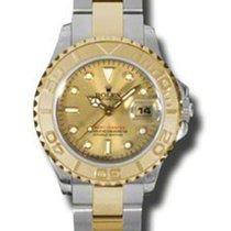 롤렉스 (Rolex) Rolex Yacht-Master Lady Steel and Gold 169623 ch