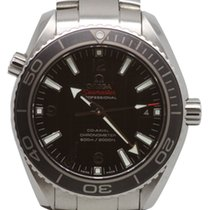 Omega Skyfall limited edition seamaster planet ocean