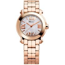 Chopard Happy Sport Round Quartz 30mm