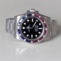 Rolex Submariner Date 114060 -2012