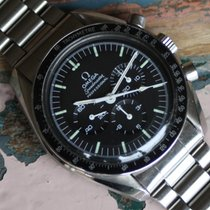 Omega Vintage Speedmaster Professional step dial 1971
