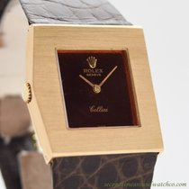 Rolex King Midas Cellini Ref. 4017-5