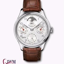 IWC Portuguese Perpetual Calendar,Limited Edition to 500 Pieces