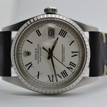 Rolex Oyster Perpetual Datejust 1603 - Buckley Dial