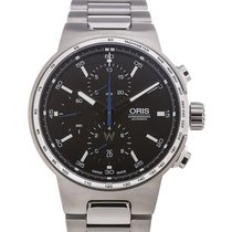 Oris Williams 44 Chronograph