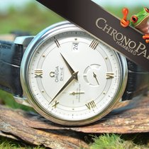 Omega De Ville Prestige Co-Axial Power Reserve 424.13.40.21.02...
