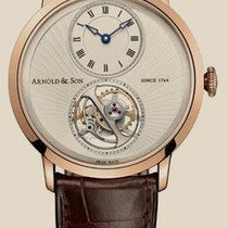 Arnold & Son Instrument Collection UTTE Tourbillon