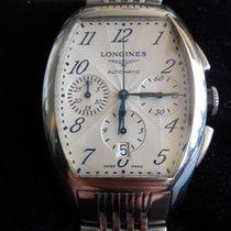 浪琴 (Longines) Evidenza Chronograph