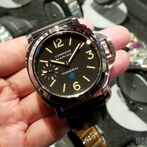 Panerai PAM00631 Luminor Marina Logo Acciaio 44mm