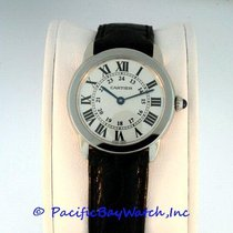 Cartier Ronde Louis Ladies W6700155