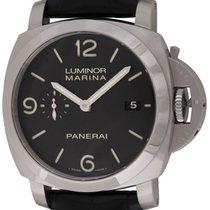 Panerai : Luminor 1950 3 Days Automatic :  PAM 312 :  Stainles...
