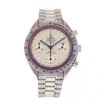 Omega Speedmaster Racing Chronograph Automatic Men's Watch...