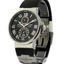 Ulysse Nardin 263-67-3/42 Maxi Marine Chronometer 43mm - Steel...