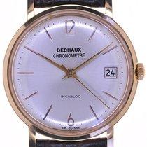 Dechaux Mans Wristwatch Chronomtre # 1235