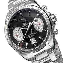 豪雅 (TAG Heuer) TAG Heuer Grand Carrera Chronograph Herrenuhr...