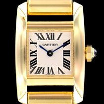 Cartier Tankissime  Ref. 2800 (RO0494)