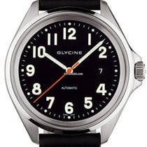 Glycine Combat 7 automatic 42mm without crown