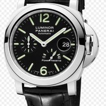 パネライ (Panerai) PANERAI POWER RESERVE PAM090 / VAT REFUND