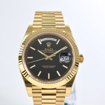 Rolex Day Date 40mm  228238 Neu Inkl Mwst / Incl VAT