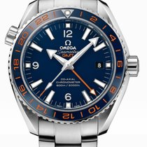 Omega SEAMASTER PLANET OCEAN 600M CO-AXIAL GMT 43,5 MM GoodPlanet