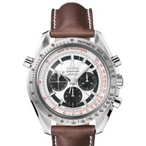 Omega SPEEDMASTER BROAD ARROW RATTRAPANTE 3882.31.37