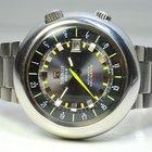 Tissot Navigator T12 - 24 hours - dual time