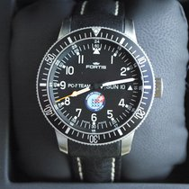 Fortis . Aviatis B-42 PC-7 Team Limited Edition NEW FULL SET