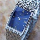 Longines Flagship Mens Original  Swiss Made Quartz Dress Watch...