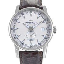 Wyler Vetta Men's Stainless Steel Automatic Watch 8116380027