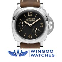 Panerai LUMINOR 1950 3 DAYS POWER RESERVE 47 MM Ref. PAM00423