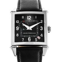Girard Perregaux Watch Vintage 1945 25815-11-611-BA6A