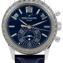 Patek Philippe Complications Annual Calendar 5961P-001