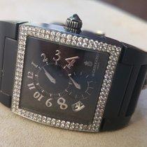 De Grisogono Instrumento Uno / DF - Diamonds Bezel - Automatic...