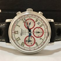 Chopard Mille Miglia St. Moritz Limited Edition