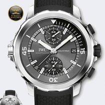 IWC - AQUATIMER CHRONOGRAPH EDITION «SHARKS»