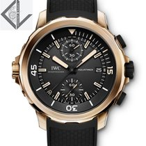 IWC Aquatimer Chronograph Expedition Charles Darwin - Iw379503
