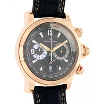Jaeger-LeCoultre Master Compressor Chrono 146.2.25 Red Gold, 41mm