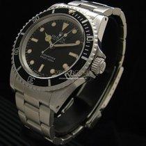 Rolex Submariner Vintage Ref. 5513