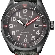 Citizen Sports Eco Drive Herrenuhr AW5005-39H