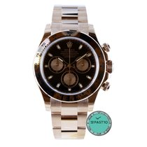 롤렉스 (Rolex) Daytona Black Index - 116505