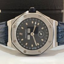 Audemars Piguet Royal Oak Offshore Triple Calendar Automatic