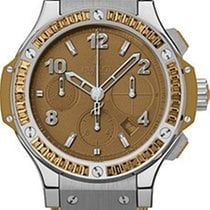 Hublot Big Bang 41mm Steel Tutti Frutti · Camel 341.SA.5390.LR...