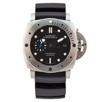 Panerai Luminor Submersible 1950 3 Days Automatic Titanio 47 mm