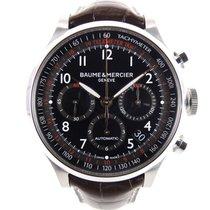 Baume & Mercier Capeland Chrono M0A10067 Black dial like...
