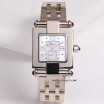 Chopard Imperiale 38/3445-21 MOP Dial 18K White Gold